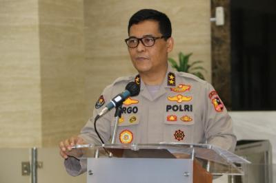 Densus Tangkap 3 Terduga Teroris di Semarang dan Boyolali