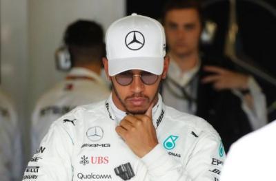 Dua Hal yang Buat Hamilton Kian Berhasrat Juarai F1 2020