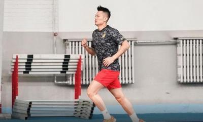 Lin Dan yang Pensiun Hari Ini Ternyata Kagumi Taufik Hidayat dan Hendrawan
