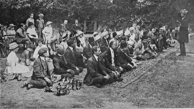 Sederet Muslimah Penyebar Islam di Inggris yang Terlupakan