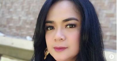 Trauma Cerai Sudah Usai, Shezy Idris Siap Buka Hati