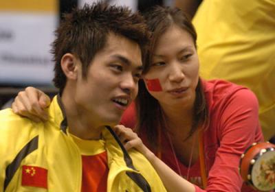 Kisah Romantis Lin Dan dan Xie Xingfang saat Kawinkan Gelar Juara Dunia pada 2006