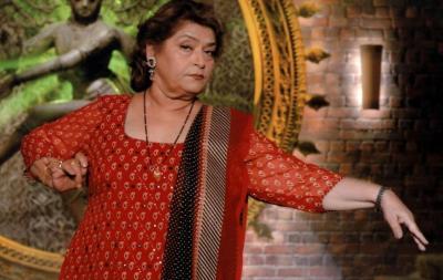 Kisah Koreografer Bollywood Masuk Islam karena Mimpi Bayi
