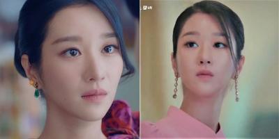 Pesona Seo Ye Ji di Drama It's Okay to Not Be Okay, si Cantik Pemilik 'Pinggang Semut'