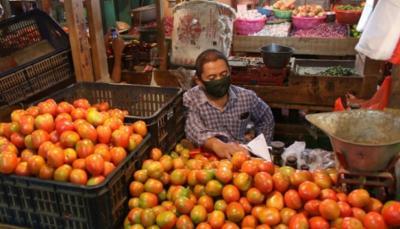 Ingin Belanja Bahan Makanan di Pasar? Ini 11 Tips Aman agar Terhindar Dari Covid-19
