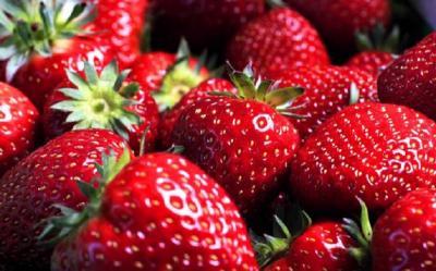 4 Buah yang Cocok untuk Dikonsumsi Penderita Diabetes, Nomor 2 Stroberi