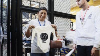 Bisnis Distro di Balik Jeruji Penjara