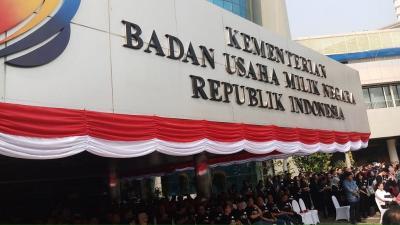 Rangkap Jabatan, Ombudsman Sebut Fungsi Komisaris BUMN Jadi Lemah