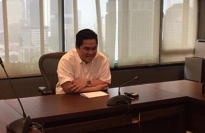 Erick Thohir Diminta Umumkan Hasil Kinerja Komisaris BUMN, Termasuk Ahok