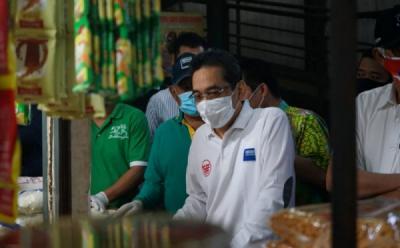 Menang Lawan Filipina, Mendag: Pasar Ekspor Produk Kaca Indonesia Semakin Terbuka