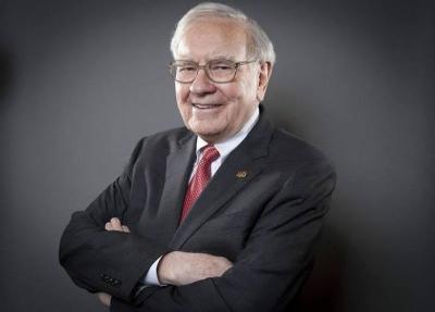 Saat Covid-19, Warren Buffett Mendadak Beli Perusahaan Gas Rp145 Triliun