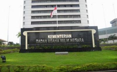 Banyak Komisaris BUMN yang Rangkap Jabatan, Ini 3 Usulan Ombudsman