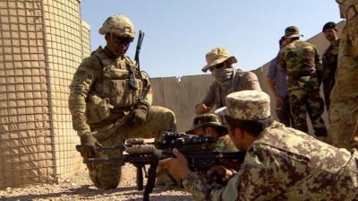 Gaji Tentara Baru di AS Bisa Capai Rp25 Juta Bulan