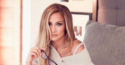 Rayakan Kemerdekaan, Jennifer Lopez Ajak Masyarakat Dukung Anti Rasisme