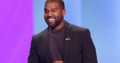 Calonkan Diri Jadi Presiden Amerika, Kanye West Belum Ada Persiapan