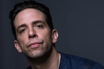 Terpapar Covid-19, Nick Cordero Meninggal Dunia di Usia 41 Tahun