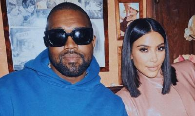 Kanye West Ubah Air Force One Jadi Yeezy Jika Jadi Presiden AS