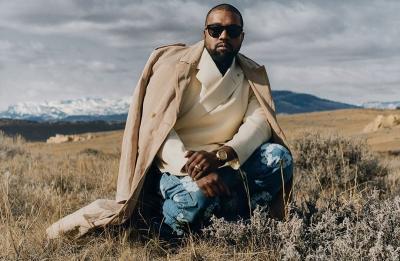 Fakta Kanye West, dari Putus Sekolah hingga Total Kekayaan Fantastis