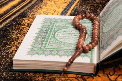 Istighfar, Kalimat Penggugur Dosa dan Kunci Pembuka Rezeki