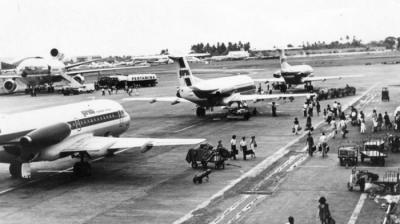 Peristiwa 6 Juli: Bandara Kemayoran Mulai Beroperasi hingga Perang Saudara Nigeria