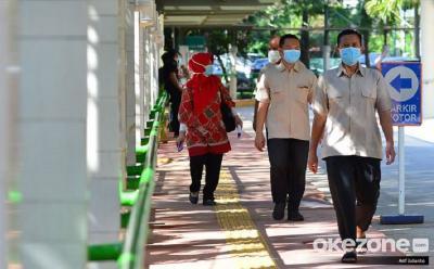Pakar Kesehatan Sebut Corona di Surabaya Meningkat karena Remehkan PSBB