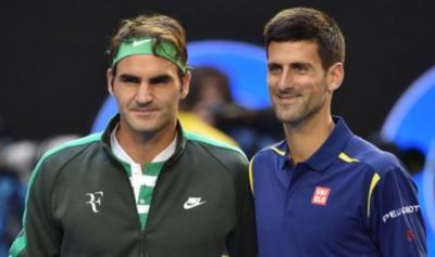 Ana Ivanovic Dukung Djokovic Pecahkan Rekor Milik Federer