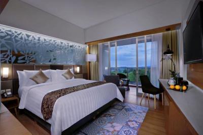 Staycation jadi Tren Traveling 2020, Hotel-Hotel Diskon hingga 40%