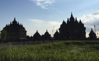 Jalan-Jalan ke Yogyakarta, Jangan Lupa Nikmati Eksotisme Candi Plaosan
