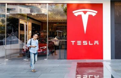 Perusahaan Korsel Produksi Baterai Mobil Tesla Mulai Tahun Ini