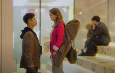 Tayang September, tvN Rilis Teaser Perdana Record of Youth