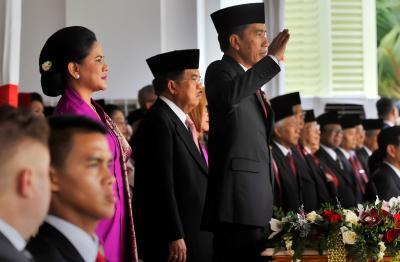 New Normal, Masyarakat Tak Bisa ke Istana saat HUT ke-75 RI