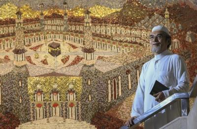 Menelusuri Jejak Imam Asal China Penyebar Islam di Hong Kong