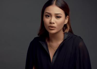 Anji Nilai Aurel Hermansyah Sudah Siap Masuk Industri Musik Indonesia
