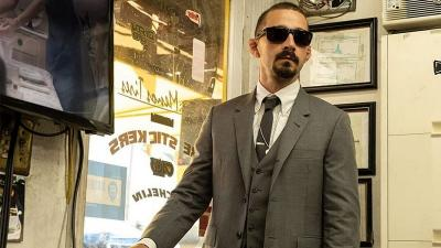 Shia LaBeouf Dituding Lecehkan Warga Hispanik Lewat The Tax Collector