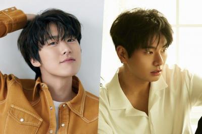 Lee Yi Kyung dan Gong Myung Dapat Tawaran Main Film Komedi 6 45