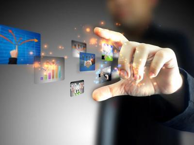 Tak Pengaruh Covid-19, Kapitalisasi Pasar 4 Raksasa Digital Tembus USD1 Triliun