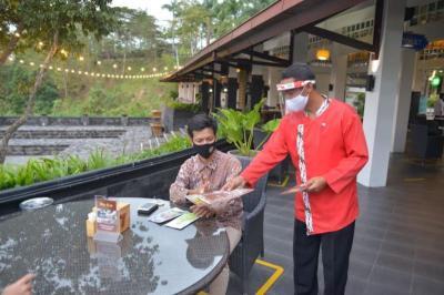 Wisata Kuliner New Normal, Wishnutama: Restoran Harus Disiplin Protokol Kesehatan