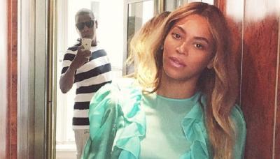 Beyonce Dituduh Tutupi Identitas Diri sebagai Pemuja Setan