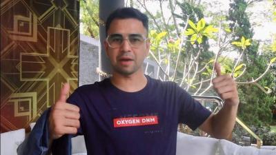 New Normal, Raffi Ahmad Siap Bantu Pengusaha Terdampak Pandemi