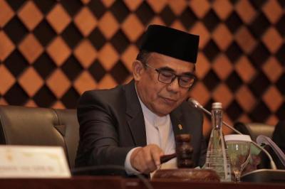 Menag: 1.030 Calon Jamaah Ajukan Penarikan Dana Haji
