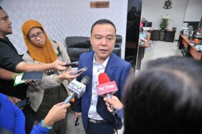 Pimpinan DPR Sebut Djoko Tjandra Manfaatkan Situasi Covid-19