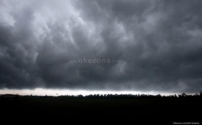 Jaksel dan Jakbar Diprediksi Hujan Hari Ini