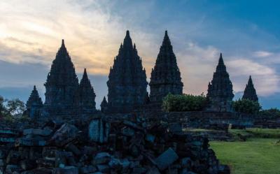 New Normal, Wisatawan Cenderung Pilih Destinasi Wisata Jarak Dekat