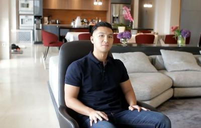 Yuk Main ke Apartemen Indra Priawan Calon Suami Nikita Willy, 6 Fotonya Bikin Tercengang