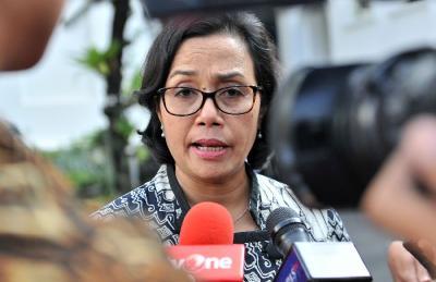 Sri Mulyani Sudah Salurkan Rp2,9 Triliun ke Doni Monardo