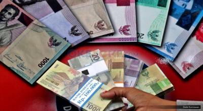 Heboh Gambar Uang Rp100.000 jadi Rp100 di Medsos, RUU Redenominasi Kembali Mencuat