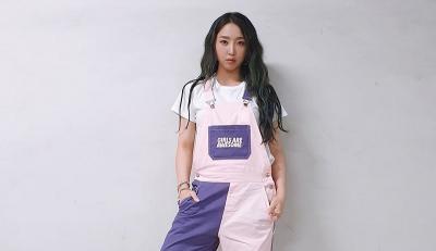 Minzy Ungkap Fakta Diundang Bergabung ke SM Entertainment