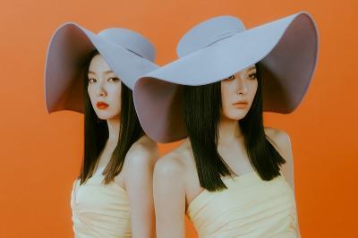 Irene dan Seulgi Red Velvet Dapat Dukungan dari Minho SHINee