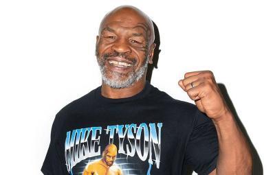 Mike Tyson Akui Syuting The Hangover dalam Kondisi Mabuk dan Sakau Berat