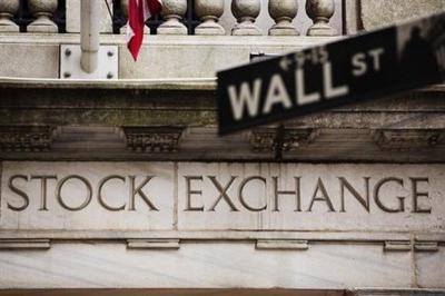 Wall Street Ditutup Anjlok Imbas Melonjaknya Kasus Virus Corona di AS